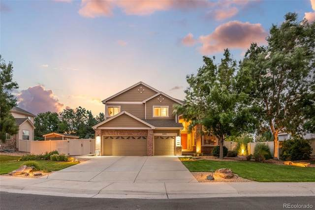 8085 W 95th Way, Westminster, CO 80021 (MLS #8043447) :: 8z Real Estate
