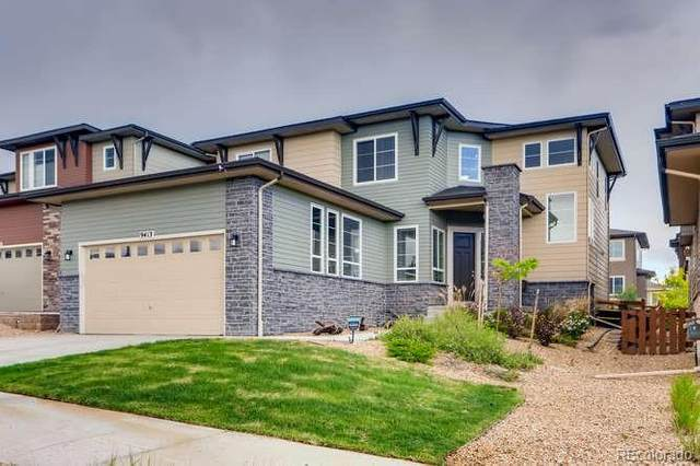 9413 Kendrick Way, Arvada, CO 80007 (#8043876) :: Berkshire Hathaway Elevated Living Real Estate