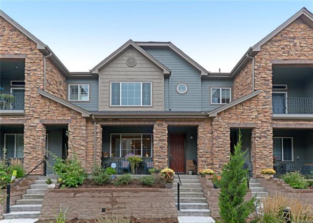 572 E Dry Creek Place, Littleton, CO 80122 (MLS #8043889) :: 8z Real Estate