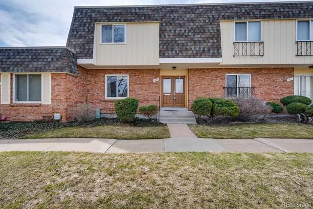 13065 W Ohio Avenue, Lakewood, CO 80228 (#8044189) :: Briggs American Properties