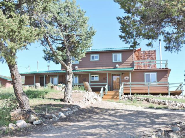 3927 Winding Road, Fort Garland, CO 81133 (MLS #8044199) :: Kittle Real Estate