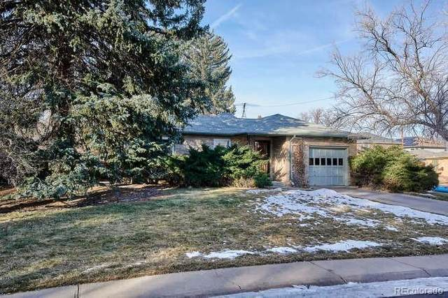 855 Locust Street, Denver, CO 80220 (#8044273) :: The Gilbert Group