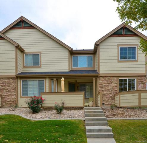 5551 Cornerstone Drive F36, Fort Collins, CO 80528 (#8045138) :: The HomeSmiths Team - Keller Williams