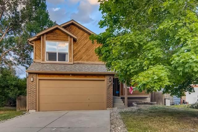1908 Silkwood Drive, Colorado Springs, CO 80920 (#8045221) :: iHomes Colorado