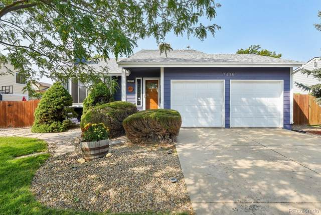 7435 Chase Street, Arvada, CO 80003 (#8045538) :: Own-Sweethome Team