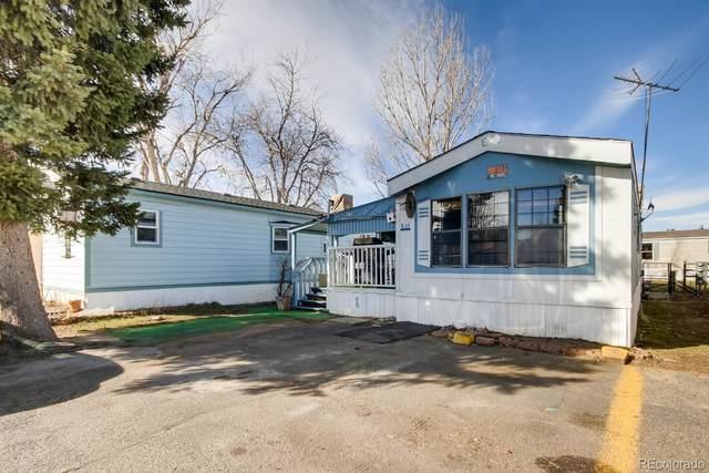 14470 E 13th Avenue, Aurora, CO 80011 (#8045565) :: The Heyl Group at Keller Williams