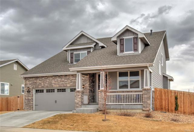 430 Marquiss Court, Dacono, CO 80514 (MLS #8045645) :: 8z Real Estate