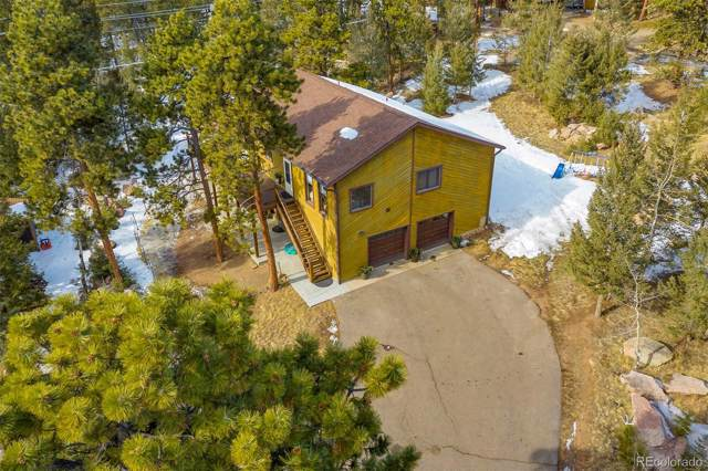 30540 Rand Road, Conifer, CO 80433 (#8045804) :: The DeGrood Team