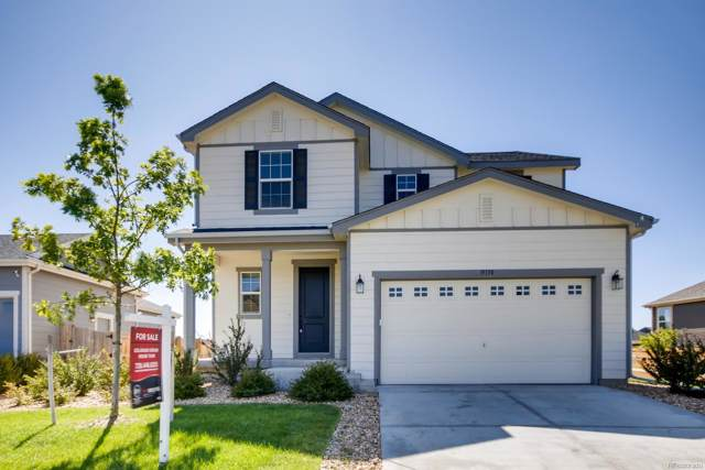 19150 E Pacific Place, Aurora, CO 80013 (#8045899) :: The DeGrood Team