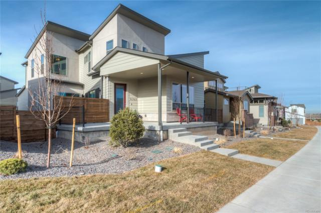 9761 Taylor River Circle, Littleton, CO 80125 (#8046459) :: Briggs American Properties