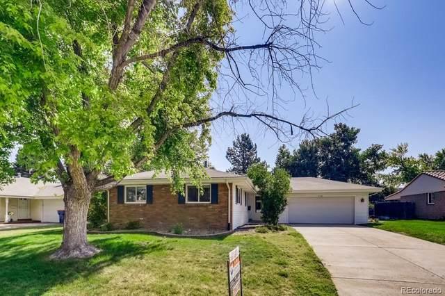 3102 S Leyden Street, Denver, CO 80222 (#8046711) :: Sultan Newman Group