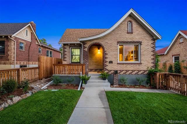 2830 Vrain Street, Denver, CO 80212 (#8046911) :: Relevate | Denver