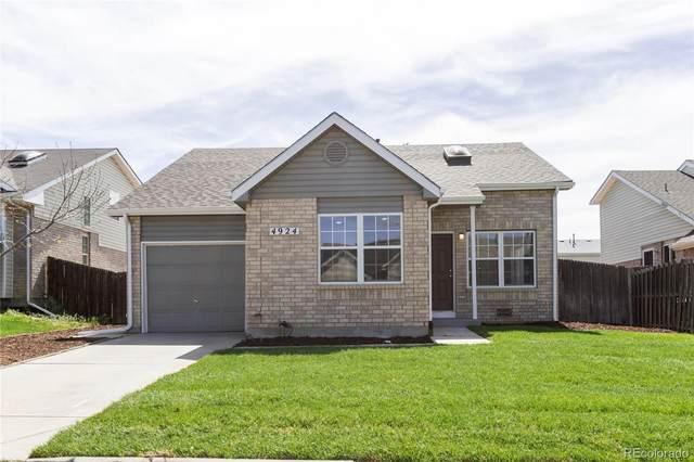 4924 Eagle Street, Denver, CO 80239 (#8047238) :: Colorado Home Finder Realty