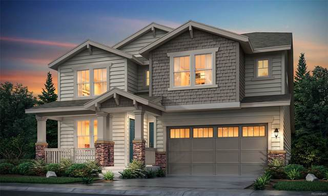 12789 Clearview Street, Firestone, CO 80504 (#8047383) :: The Dixon Group