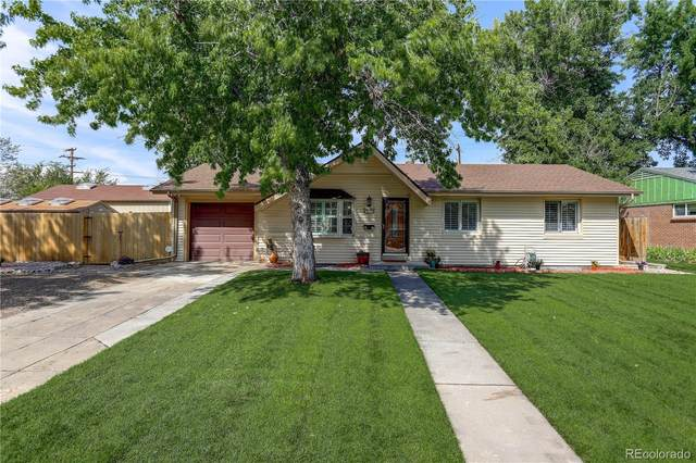 623 S Ivy Way, Denver, CO 80224 (#8047466) :: The Griffith Home Team