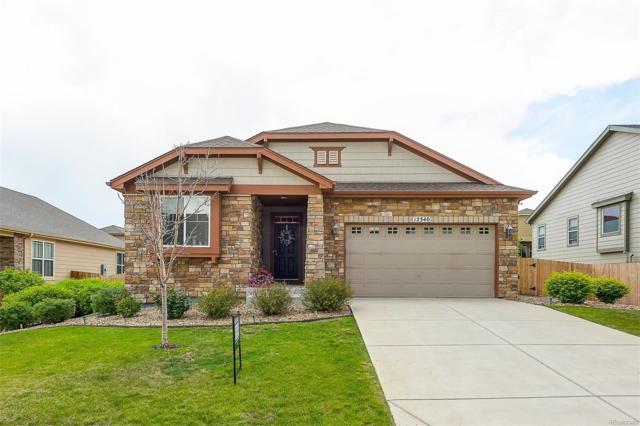 12340 Syracuse Street, Thornton, CO 80602 (#8047643) :: Wisdom Real Estate