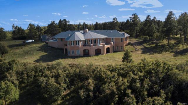 33029 Alpine Meadows Drive, Trinidad, CO 81082 (#8047774) :: Mile High Luxury Real Estate
