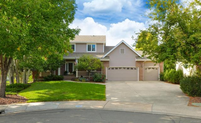 1906 Canopy Court, Fort Collins, CO 80528 (#8048212) :: The Galo Garrido Group