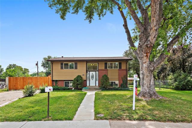 11178 W Ada Place, Lakewood, CO 80226 (#8048495) :: The Peak Properties Group