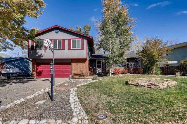 3445 S Ouray Way, Aurora, CO 80013 (#8048629) :: HomePopper