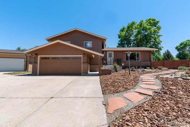 1938 28th Avenue, Greeley, CO 80634 (#8048721) :: Berkshire Hathaway Elevated Living Real Estate