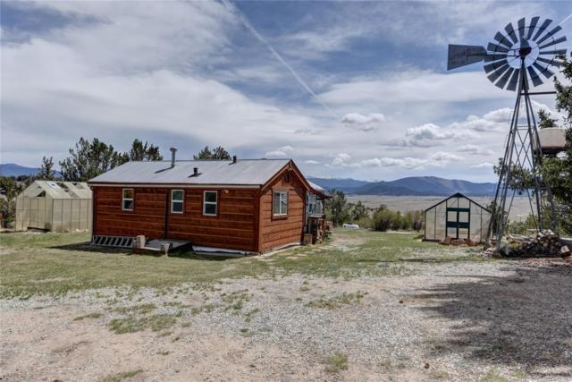 836 Paradise Avenue, Hartsel, CO 80449 (#8049049) :: The Galo Garrido Group