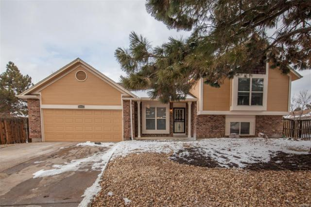 18981 E 44th Place, Denver, CO 80249 (#8049117) :: The Healey Group