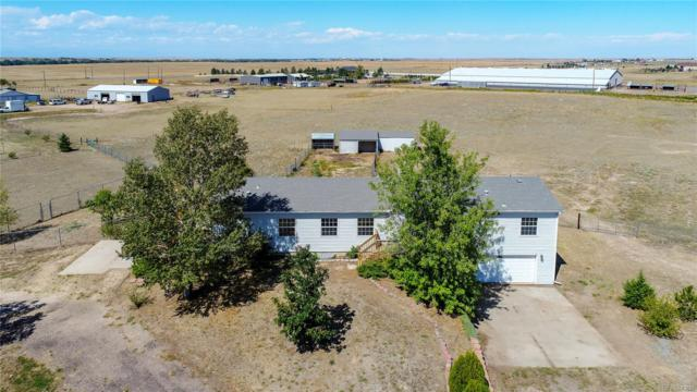 39657 E Arizona Avenue, Bennett, CO 80102 (#8049222) :: Bring Home Denver