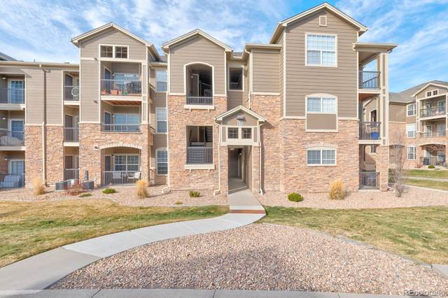1450 Blue Sky Way 12-102, Erie, CO 80516 (#8049514) :: Wisdom Real Estate