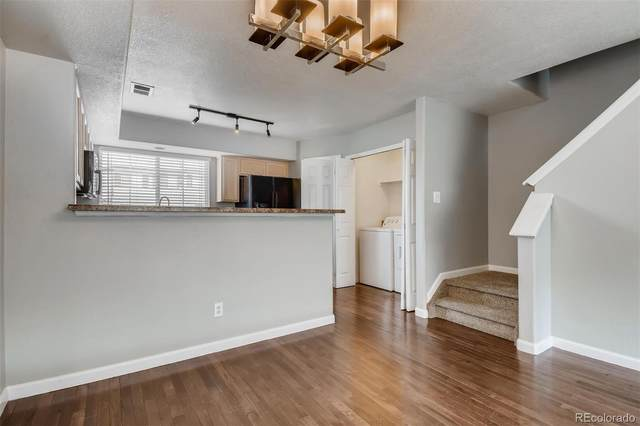 8199 Welby Road #2401, Denver, CO 80229 (#8049635) :: Chateaux Realty Group