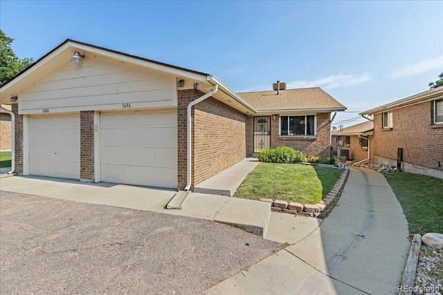 3696 Kline Street, Wheat Ridge, CO 80033 (MLS #8050437) :: Find Colorado