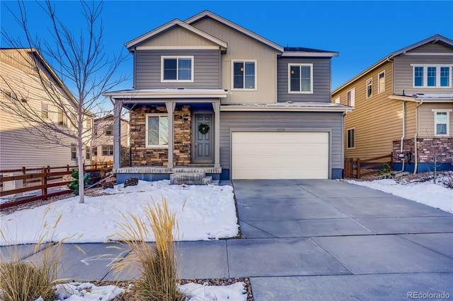 15226 W 94th Avenue, Arvada, CO 80007 (#8050594) :: Berkshire Hathaway HomeServices Innovative Real Estate