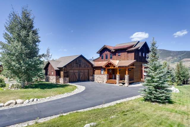 11 Legend Circle, Dillon, CO 80435 (#8050847) :: The DeGrood Team