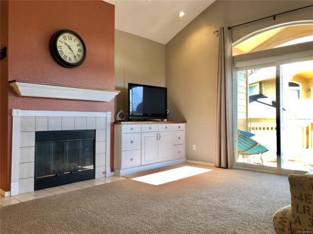 1652 W Canal Circle #531, Littleton, CO 80120 (#8050898) :: Wisdom Real Estate