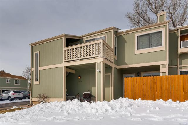 15441 E Temple Place #80, Aurora, CO 80015 (MLS #8051273) :: 8z Real Estate