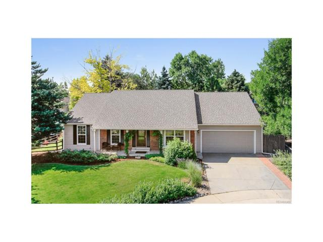 10210 W Fremont Avenue, Littleton, CO 80127 (MLS #8051316) :: 8z Real Estate