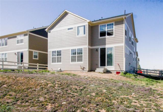 3039 Percheron Drive, Fort Collins, CO 80525 (#8051389) :: The Griffith Home Team