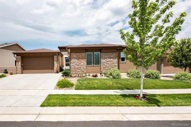 12551 Meadowlark Lane, Broomfield, CO 80021 (#8051442) :: Berkshire Hathaway Elevated Living Real Estate