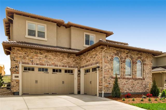 10844 Greycliffe Drive, Highlands Ranch, CO 80126 (#8051552) :: The HomeSmiths Team - Keller Williams