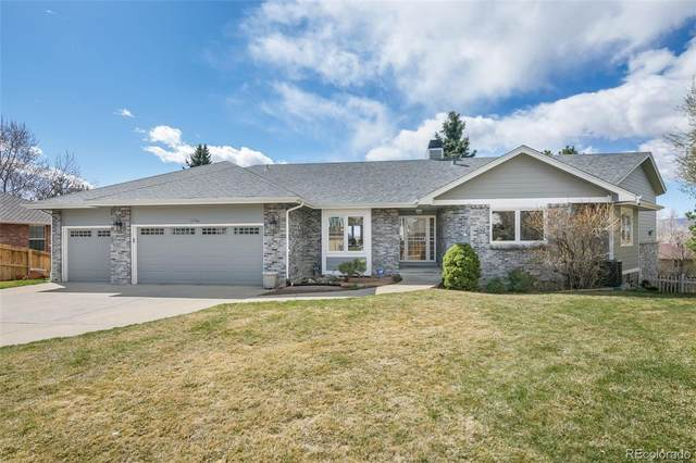 11746 W 74th Way, Arvada, CO 80005 (#8051799) :: Hudson Stonegate Team