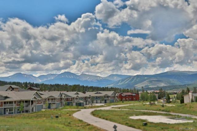 421 W Meadow Mile #6, Fraser, CO 80442 (#8051816) :: Ben Kinney Real Estate Team