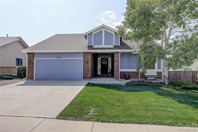 1739 Daphne Street, Broomfield, CO 80020 (MLS #8051951) :: 8z Real Estate