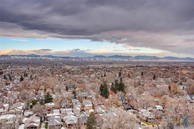 460 S Marion Parkway 1703C, Denver, CO 80209 (#8051960) :: The Harling Team @ Homesmart Realty Group