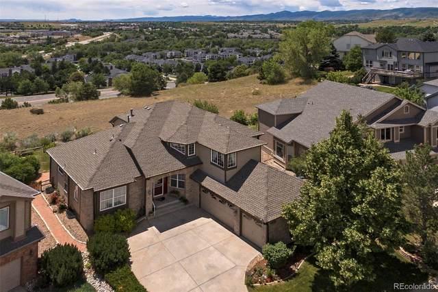 10530 W Vassar Drive, Lakewood, CO 80227 (#8052148) :: Compass Colorado Realty