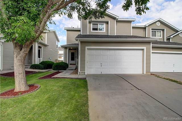 7961 S Kittredge Way, Englewood, CO 80112 (#8052329) :: Kimberly Austin Properties