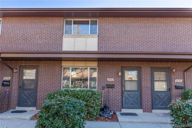 4594 Everett Street, Wheat Ridge, CO 80033 (MLS #8052358) :: 8z Real Estate