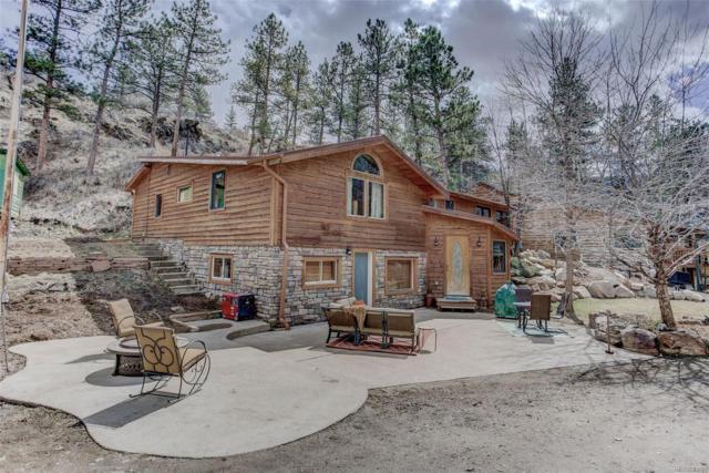 50 Cedar Brook Lane, Loveland, CO 80537 (#8052392) :: Wisdom Real Estate