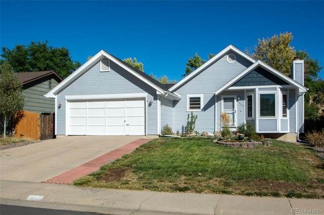 1423 W 135th Place, Westminster, CO 80234 (#8052586) :: Bring Home Denver with Keller Williams Downtown Realty LLC