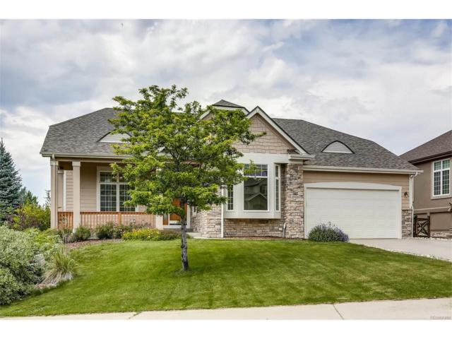 10660 Yates Drive, Westminster, CO 80031 (MLS #8052757) :: 8z Real Estate