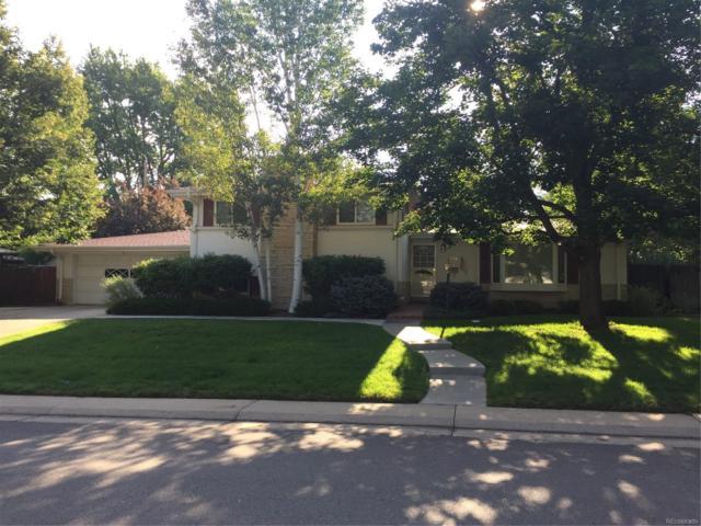 2776 S Saint Paul Street, Denver, CO 80210 (MLS #8053125) :: 8z Real Estate
